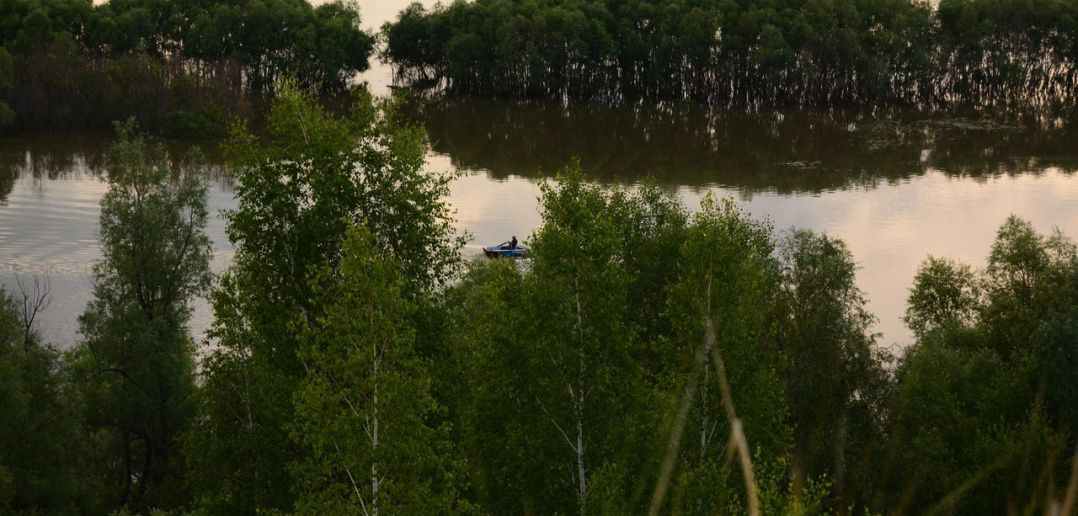 Красноярка, Омская область, Фото