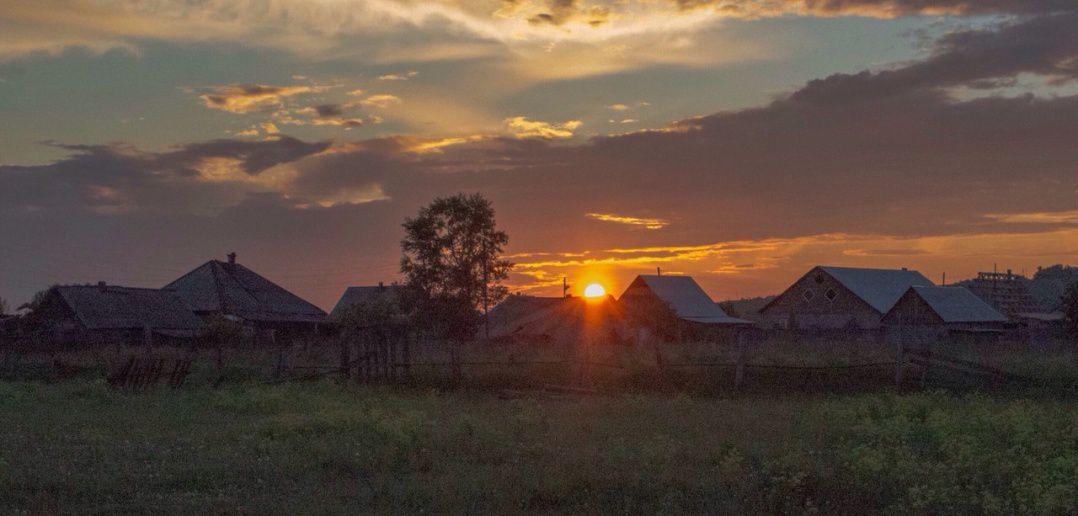 Борисово, Крапивинский район, Кемеровская область, Фото