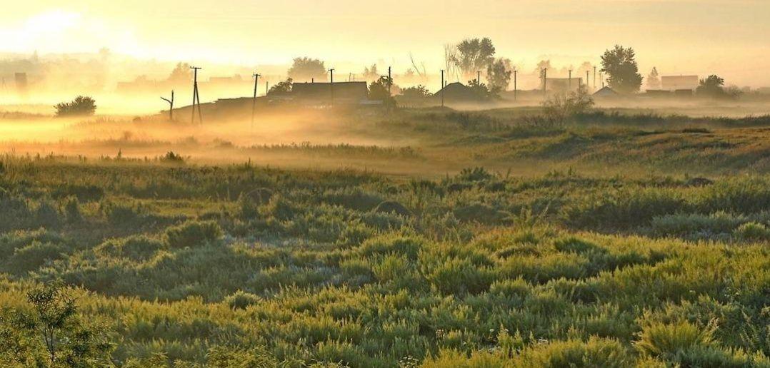 Калачинск, Омская область, Фото