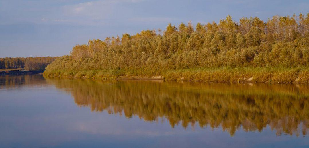 Чумыш, Алтайский край, фото