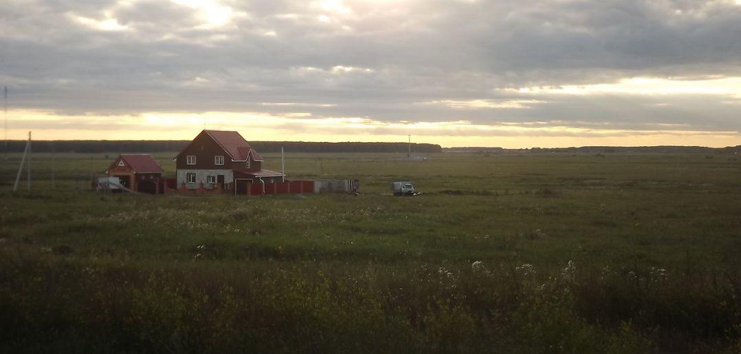 Новосибирская область, фото