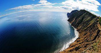 Россия, Байкал, остров Ольхон, фото