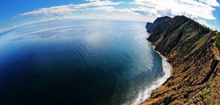 5 самых популярных мест на Байкале