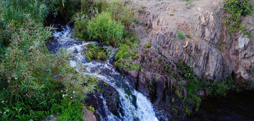 Кемеровская область, Каменный Ключ, фото
