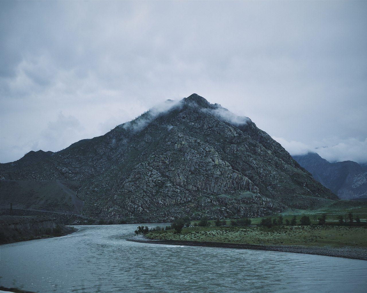 Алтай, Онгудайский район, фото