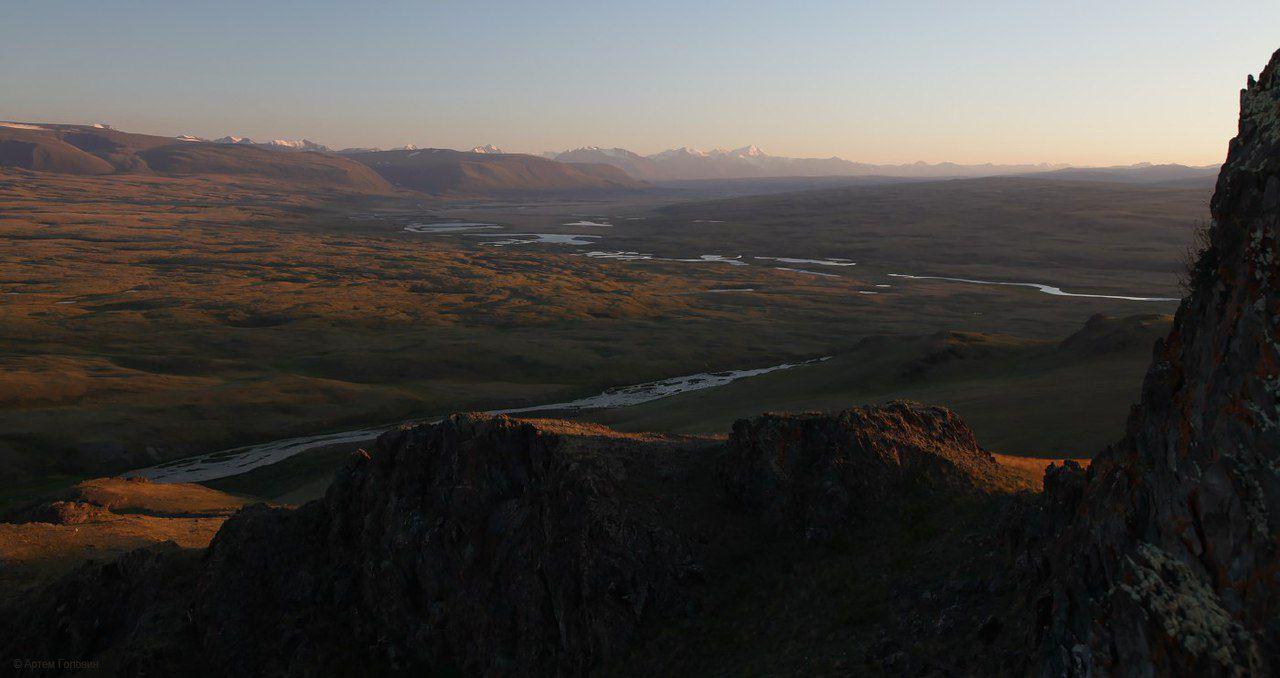Укок, Алтай, Фото