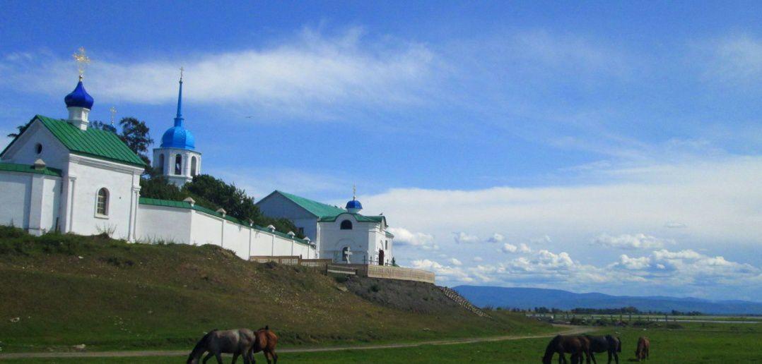 Байкал, Посольское, фото