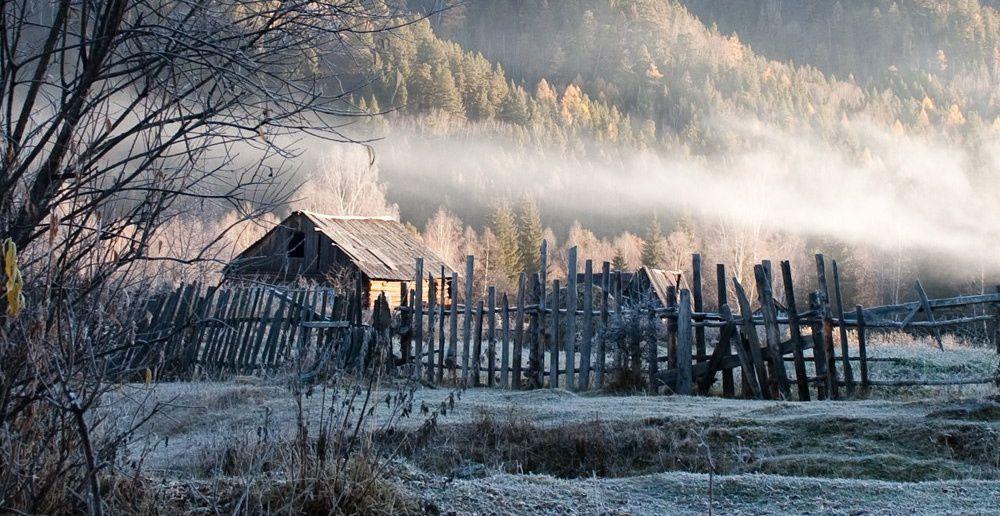Кубайка, Республика Хакасия
