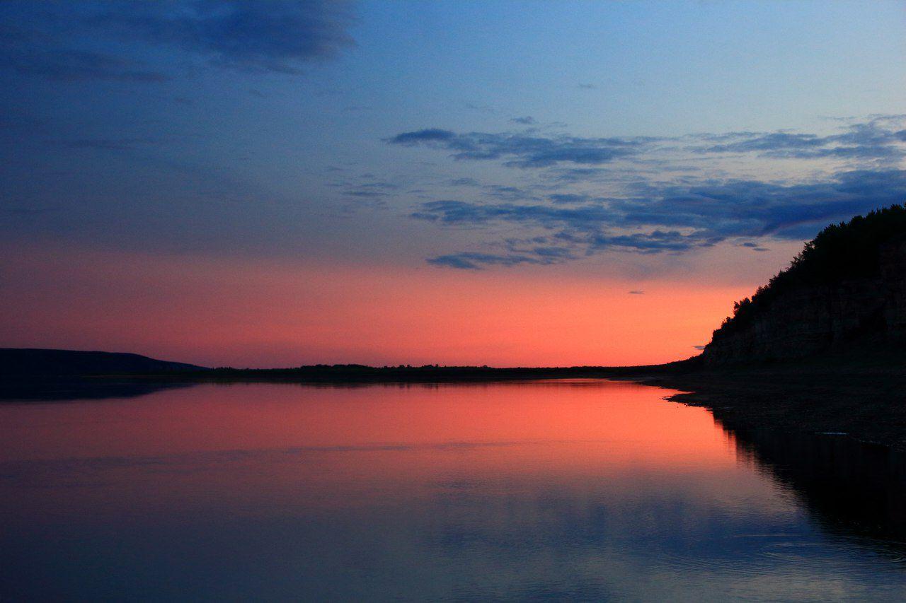 Река Лена, Якутия, Фото