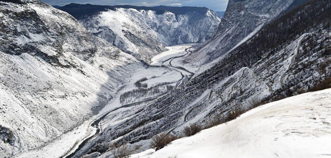 Кату-Ярык, Алтай, Фото
