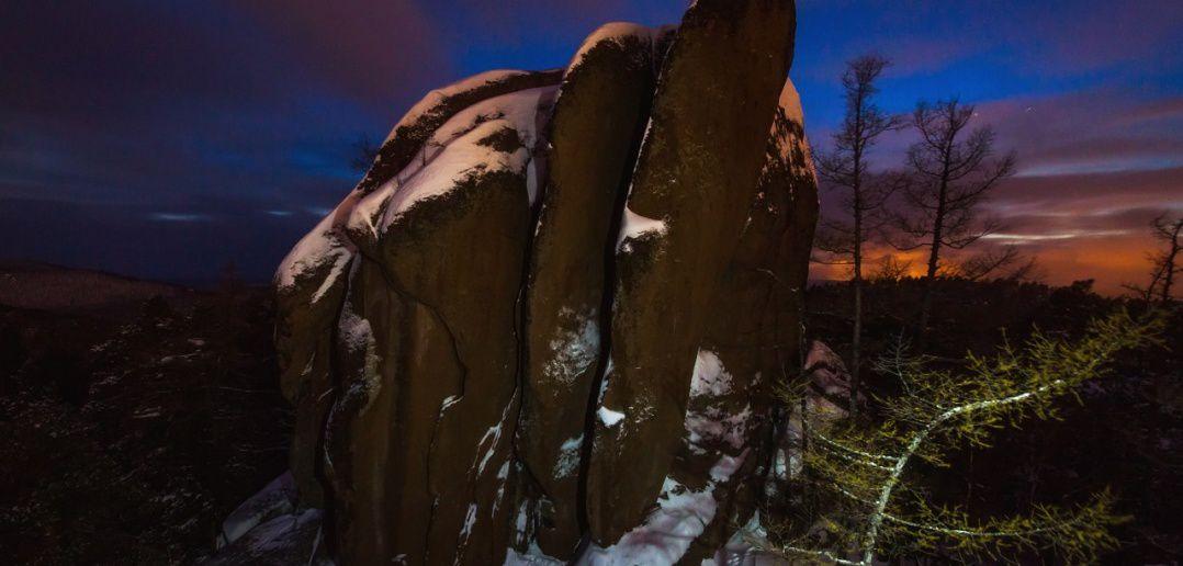 Перья, Красноярские Столбы, Фото
