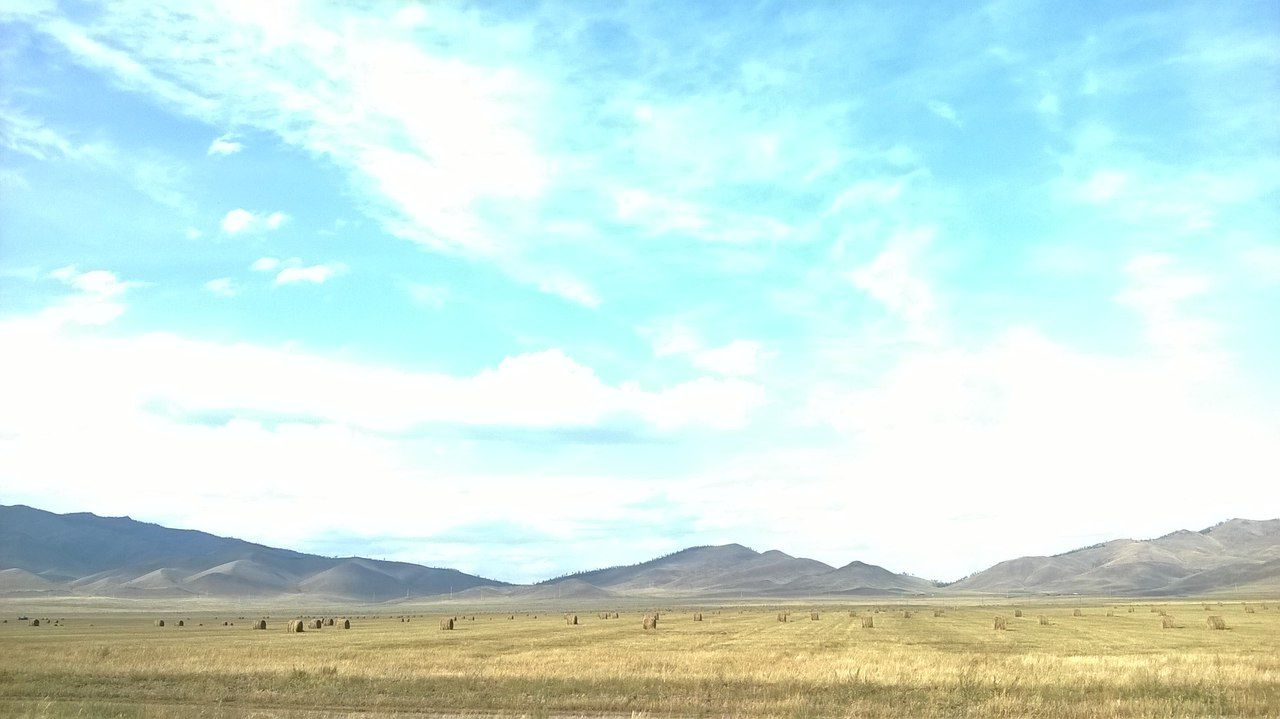 Туран, Республика Тыва, фото