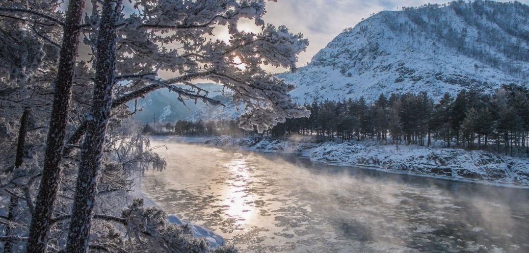 Катунь, Чемальский район, фото