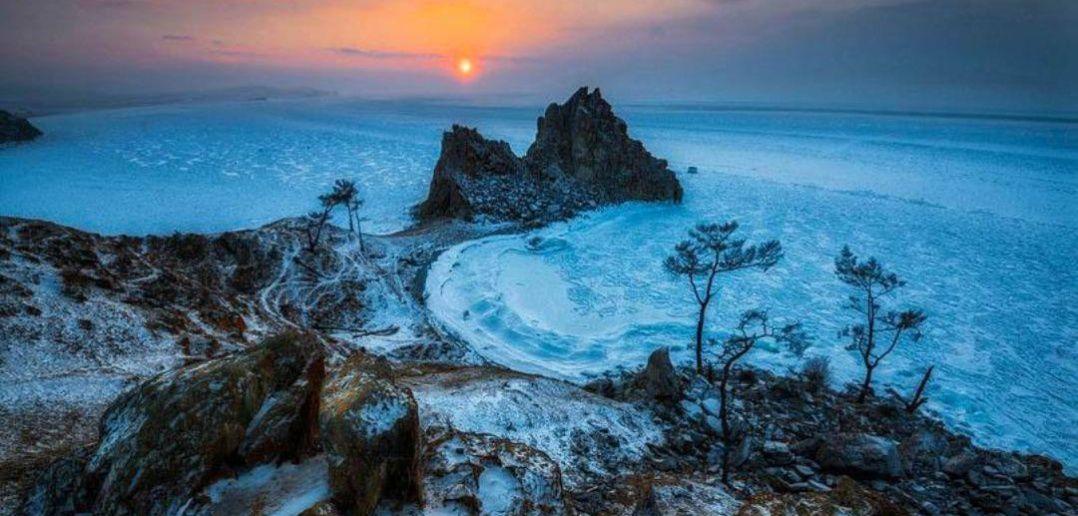 Шаманка, Хужир, Ольхон, Байкал, Иркутская область, Фото