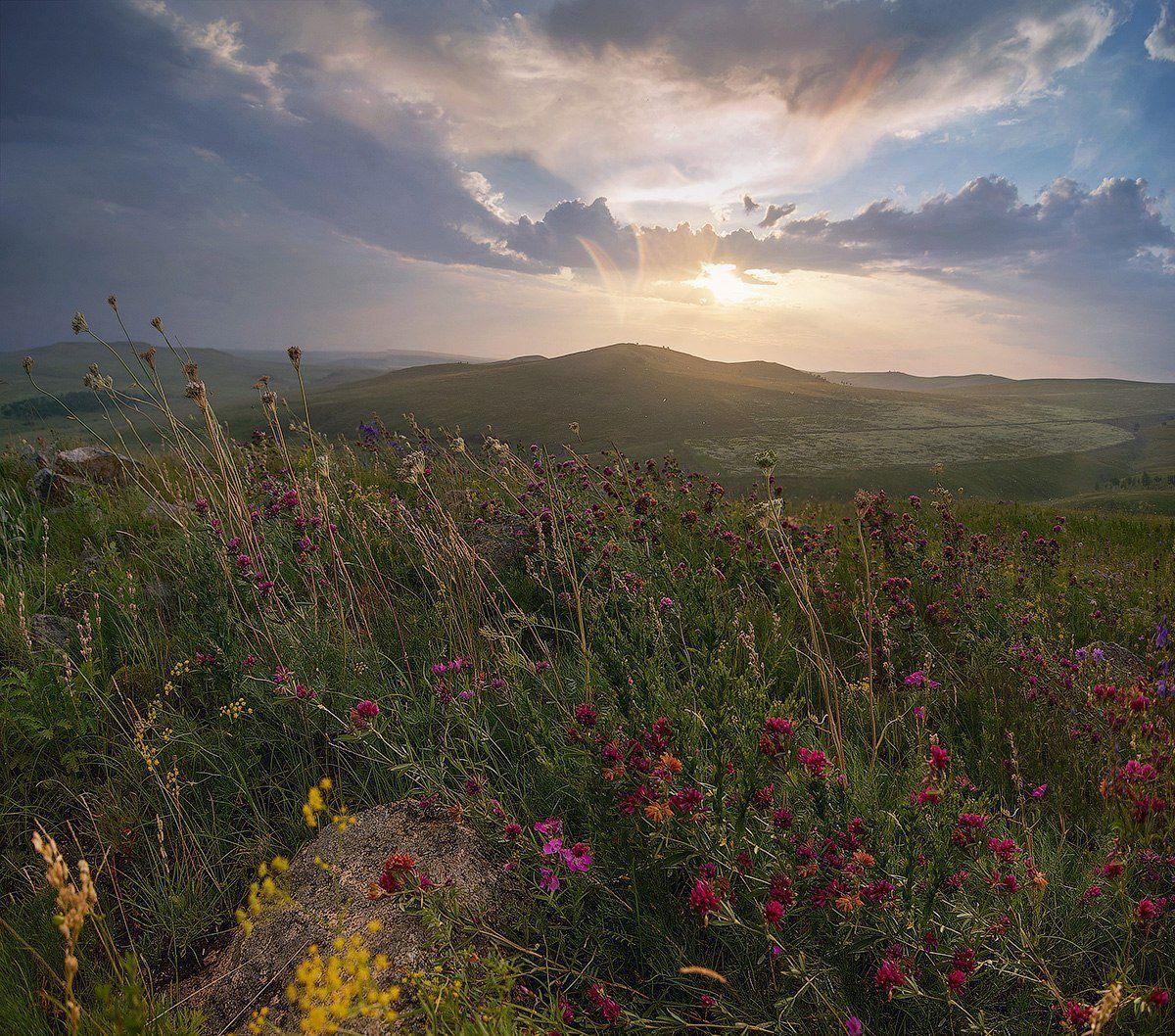Забайкальский край, Фото