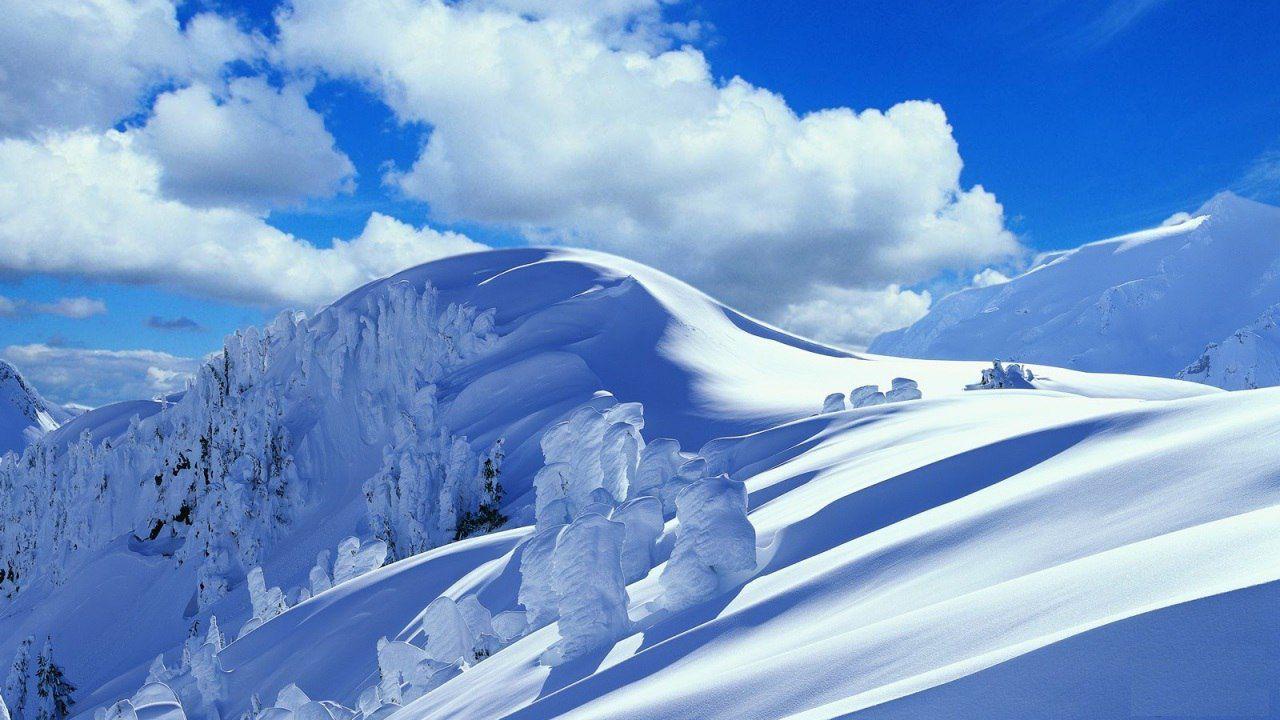 Сибирь, горы, фото