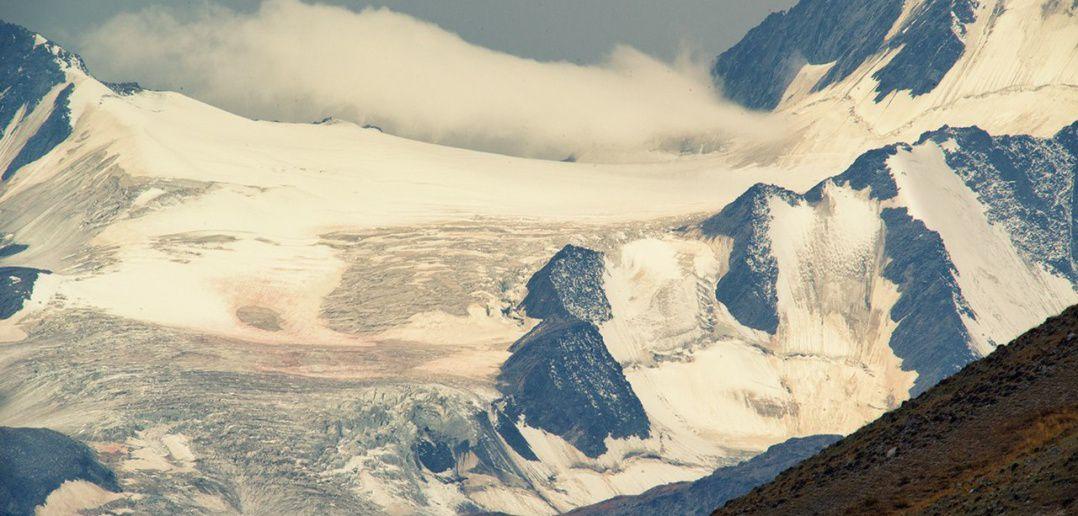 Южно-Чуйский хребет, Фото