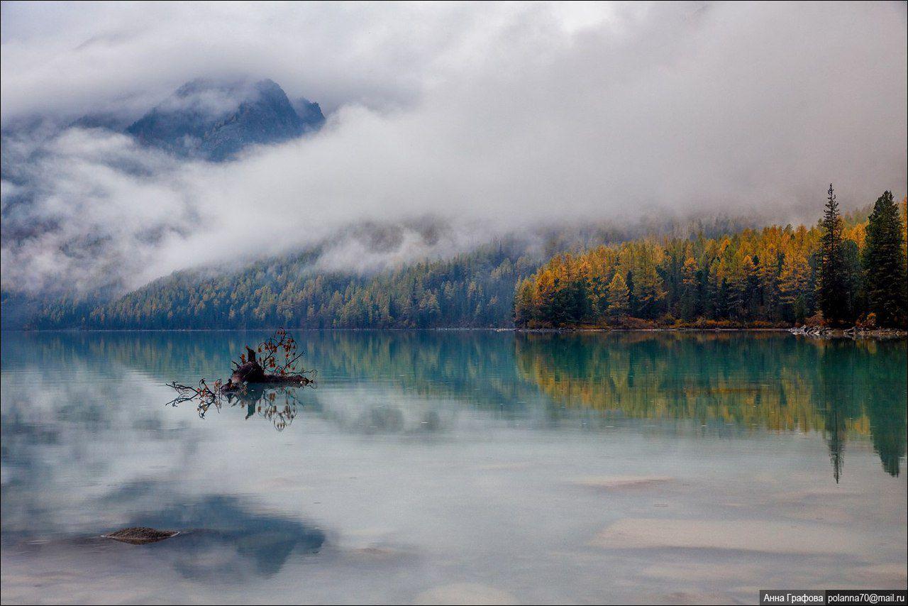 Кучерлинское озеро, Фото