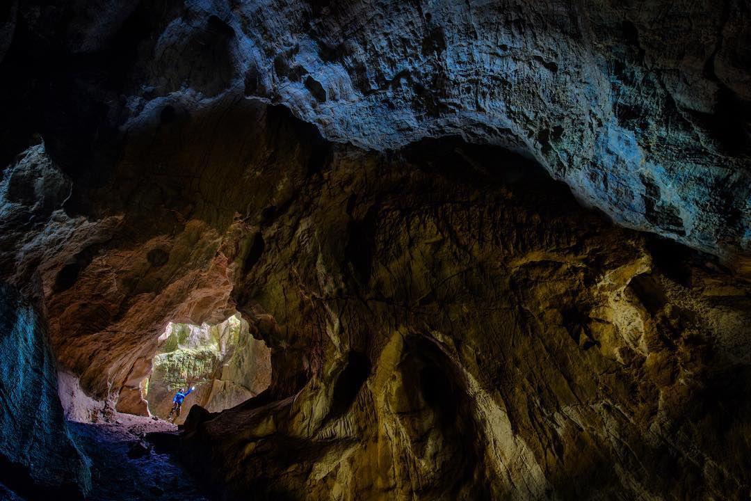 Пещера Ящур, Тигирекский заповедник, Алтайский край, Фото