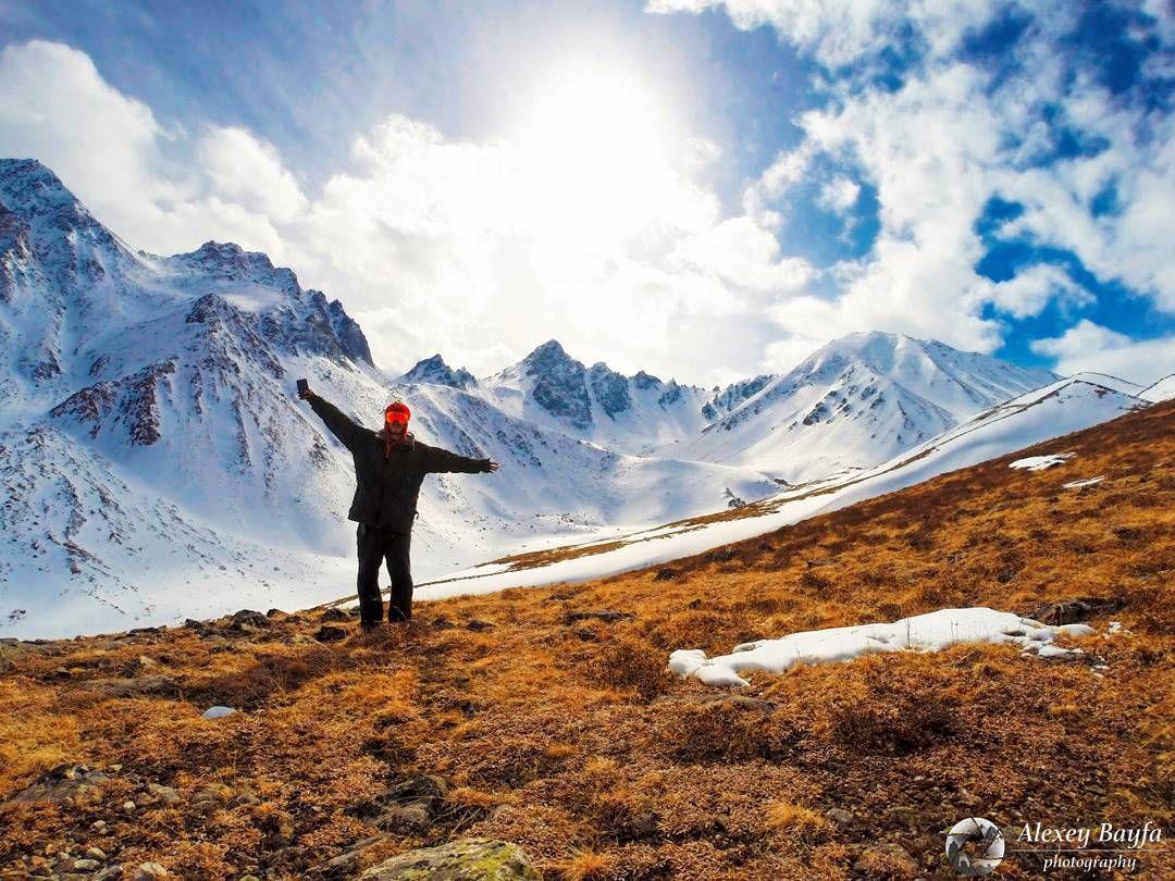 Тыхен-Ардын, Восточный Саян, Фото