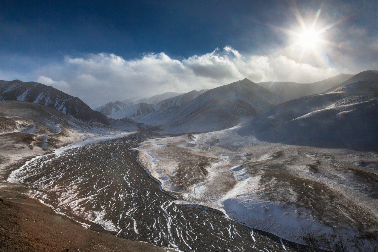 Баян-Чаган, Республика Алтай, Фото
