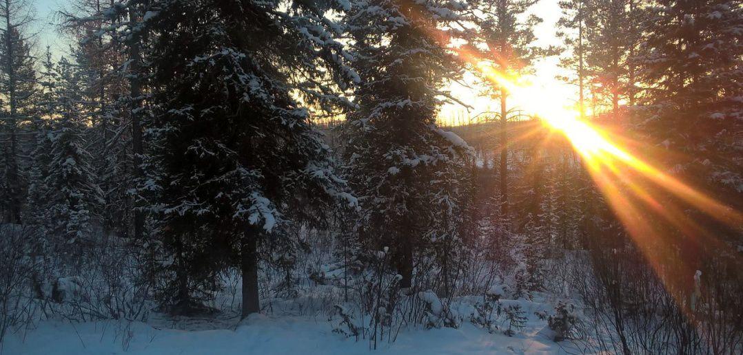 Иркутская область, Казачинско-Ленский район, фото