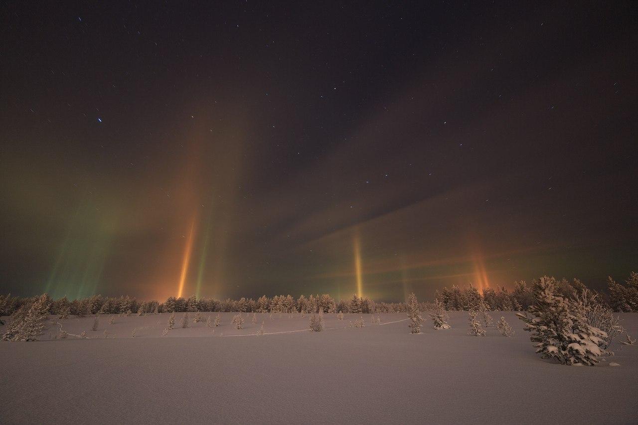 Ноябрьск, Ямало-Ненецкий автономный округ, Фото