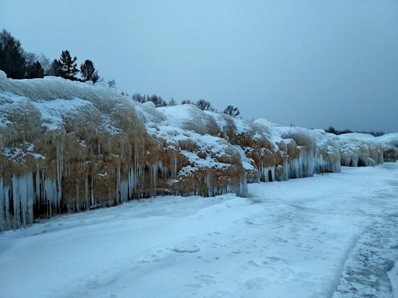 Байкальские сокуи, Бурятия, фото