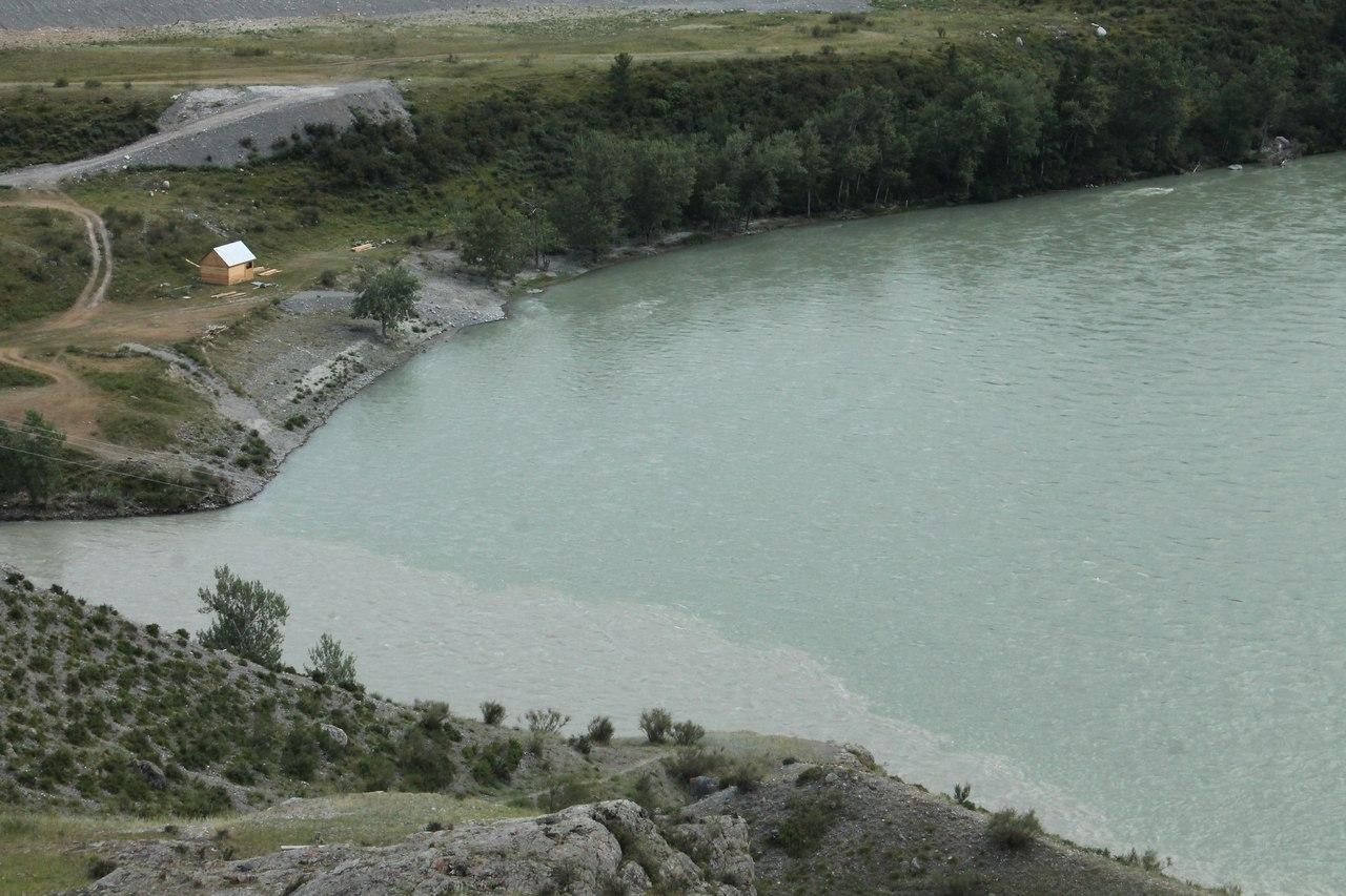 Горный Алтай, Чуи, Катуни, фото