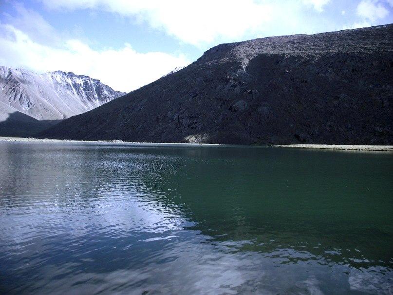 Республика Тыва, Бай-Тайгинский район, Шуй, фото