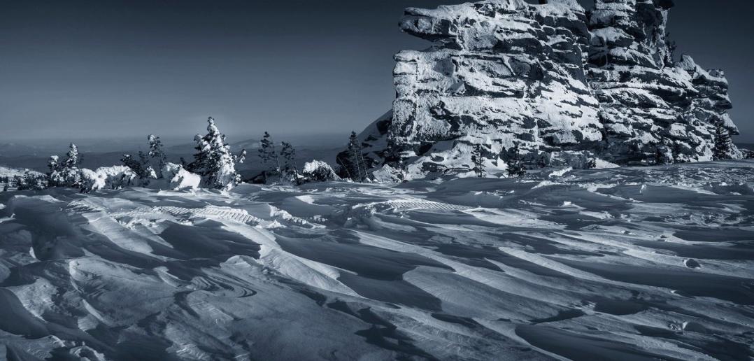 плато Мустага, Таштагольский район, Фото