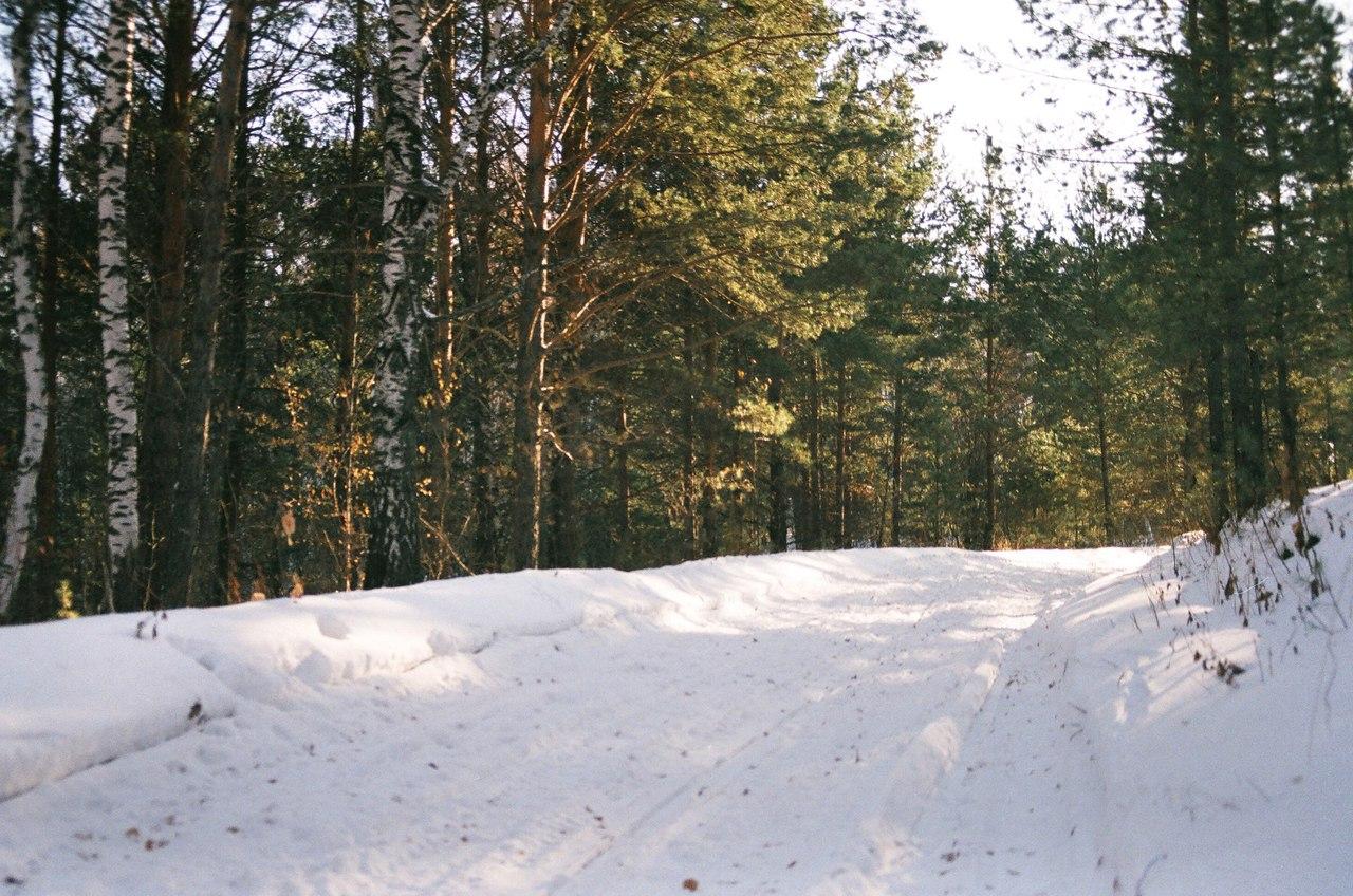 Красноярский край, фото