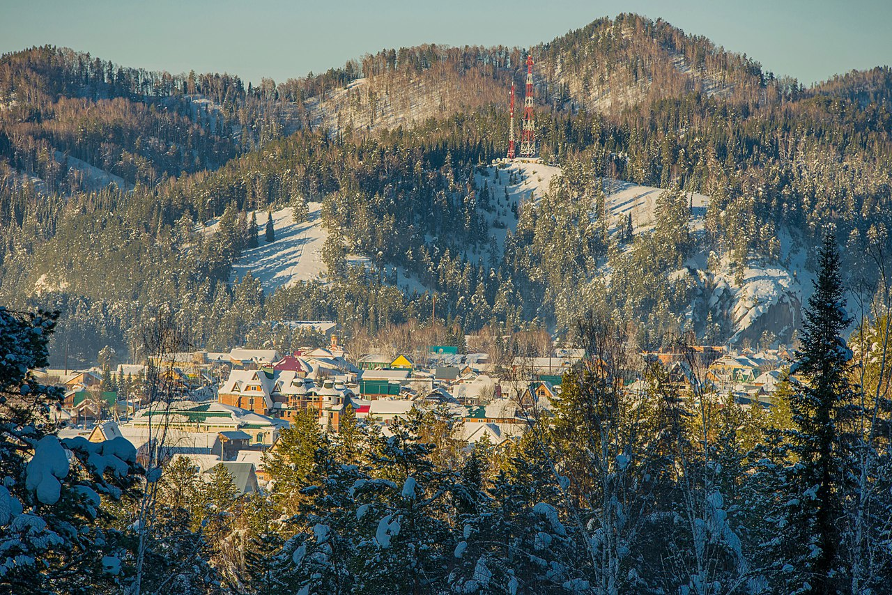 Турочак, Республика Алтай, Фото