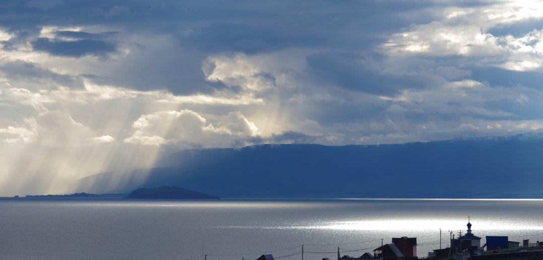 Байкал, Ольхон, Малое Море, фото