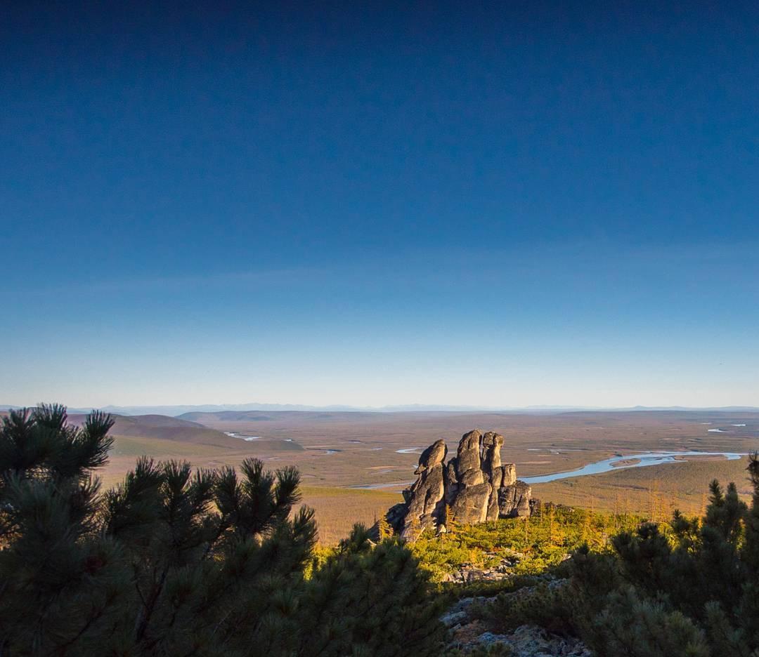Верхоянские Кисиляхи, Якутия, Фото