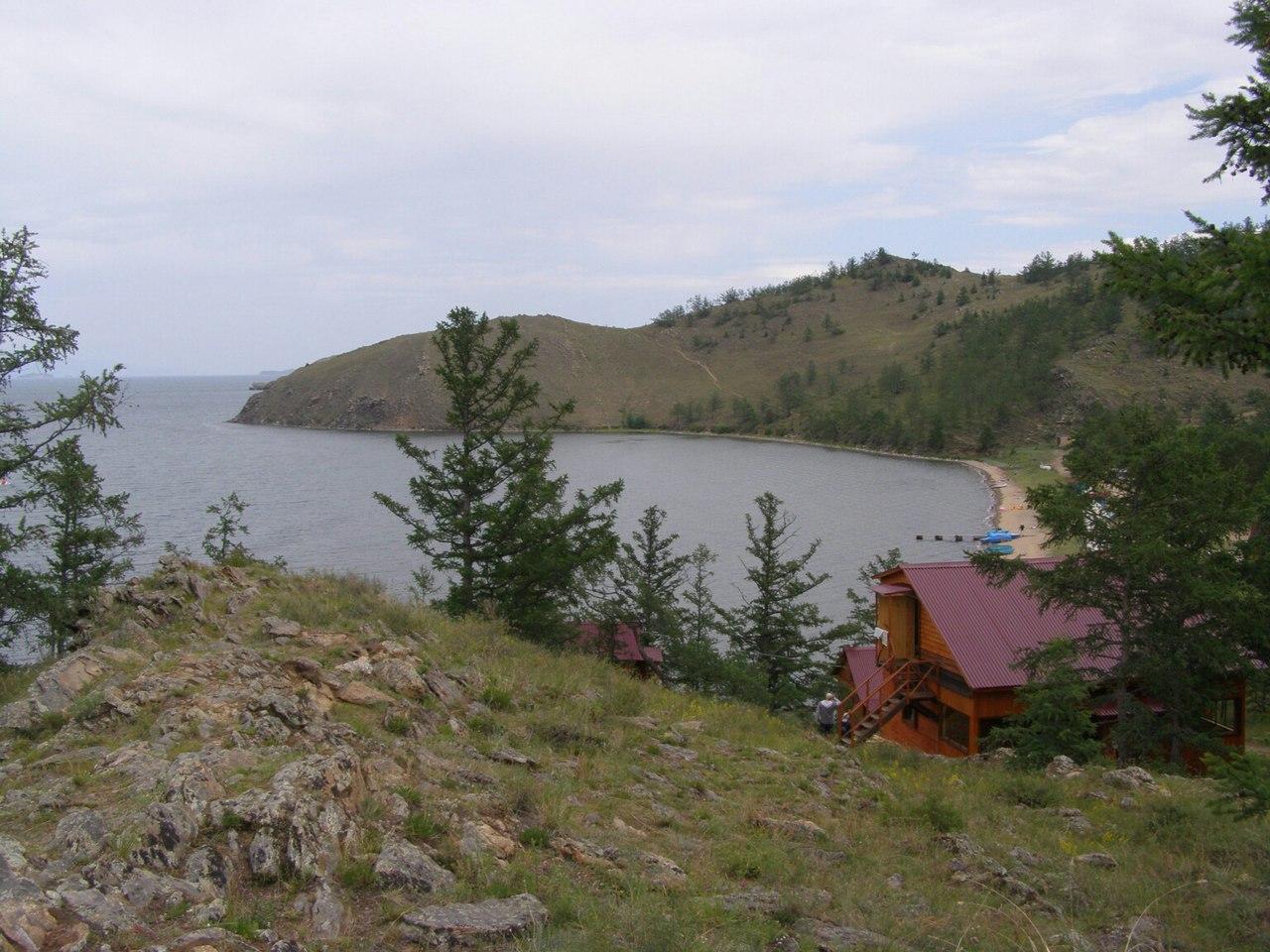 Байкал, малого моря, фото