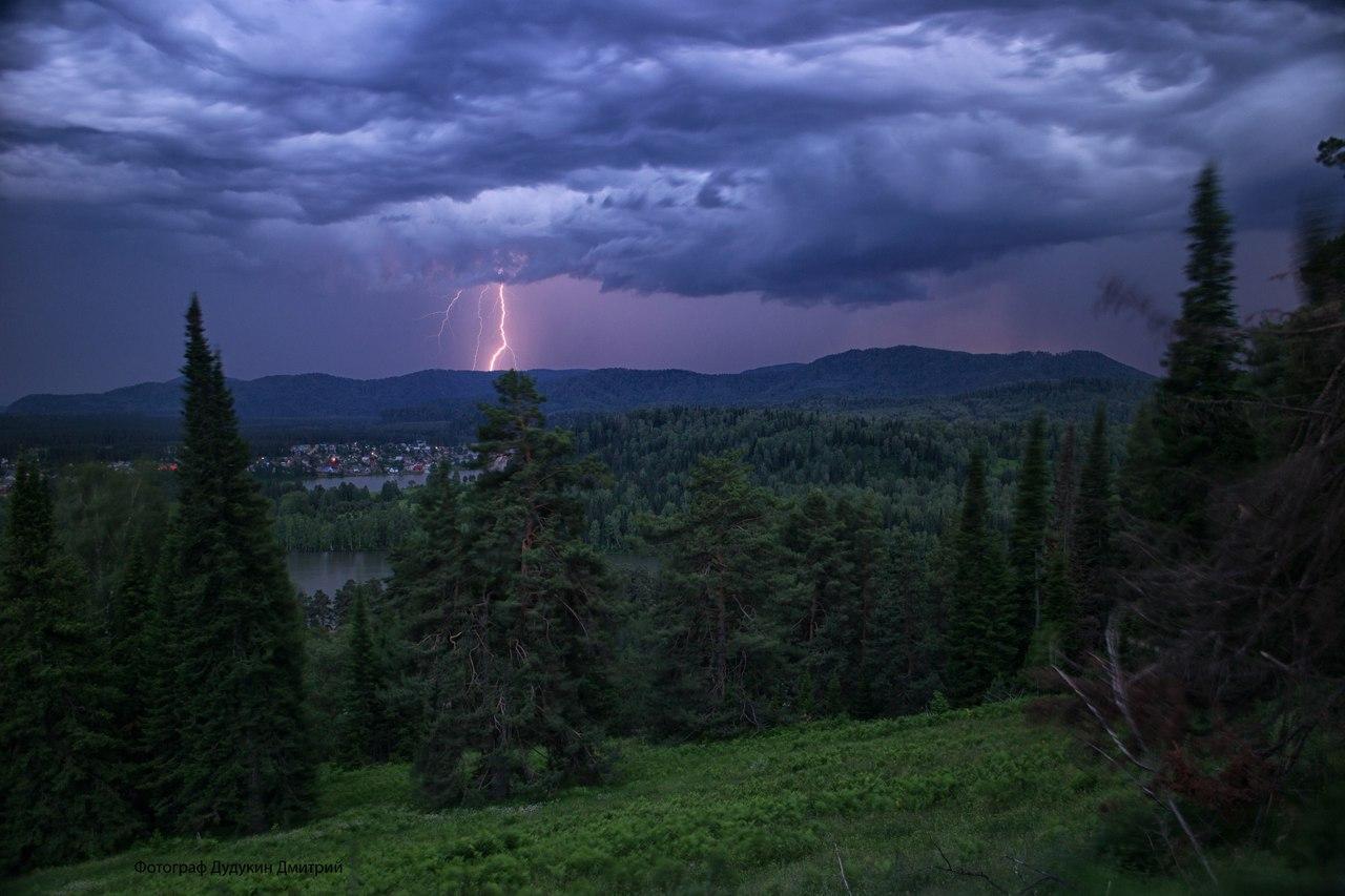 Алтай, Турочак, фото