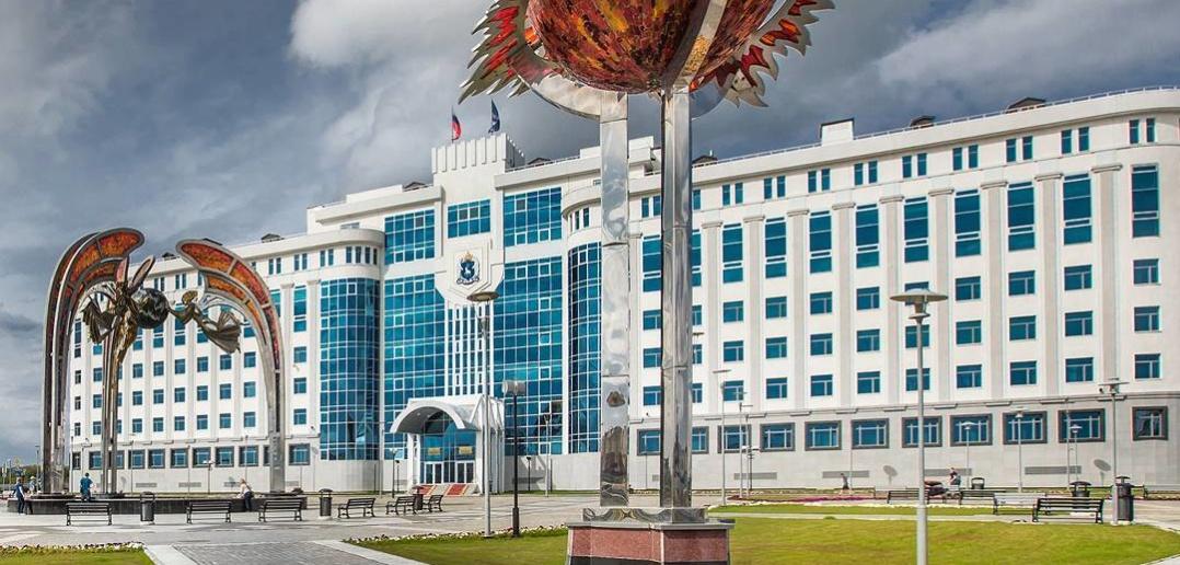 Салехард, Ямал, Фото
