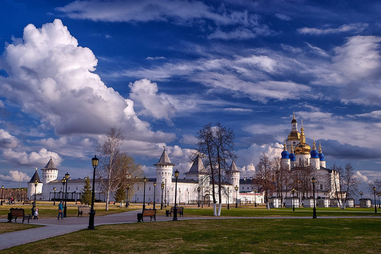 Тобольск, Фото