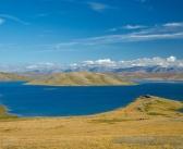 Озеро Хиндиктиг-Хол республика Тыва   фото: Эдиски Чамыян