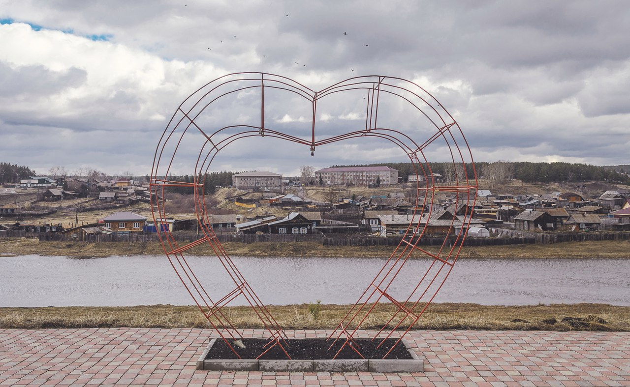 Тасеево, Красноярский край, фото