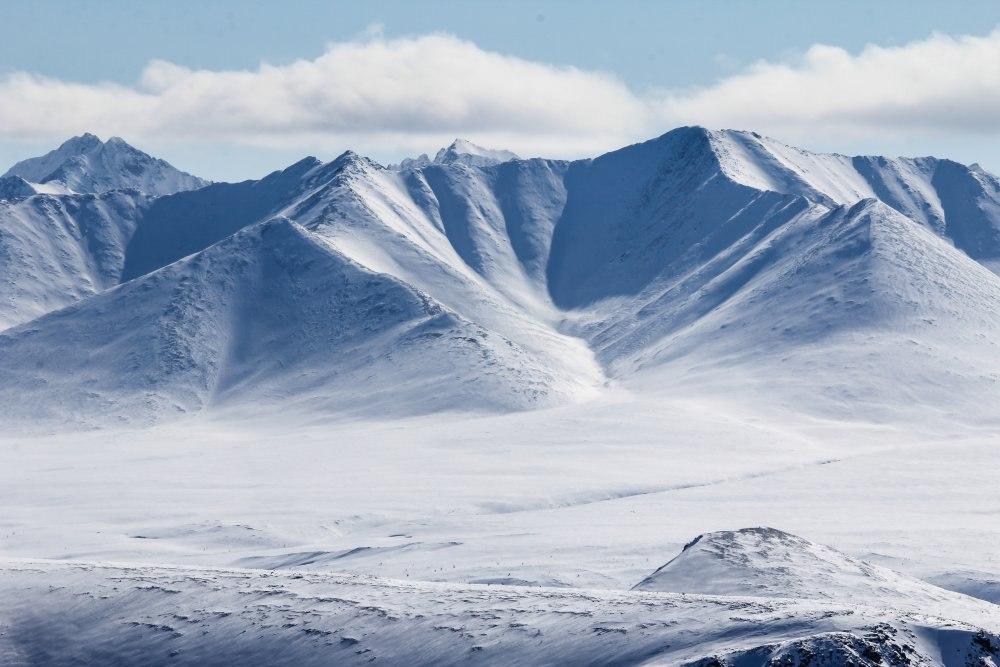 Буордахский массив, Якутия, Фото