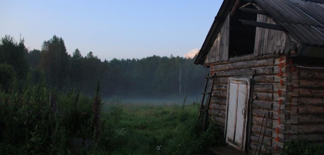 Аксёново, Усть-Ишимский район, Омская область, Фото