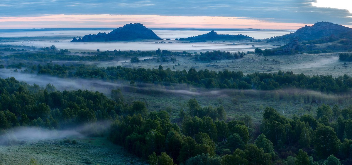 Горная Колывань, Фото