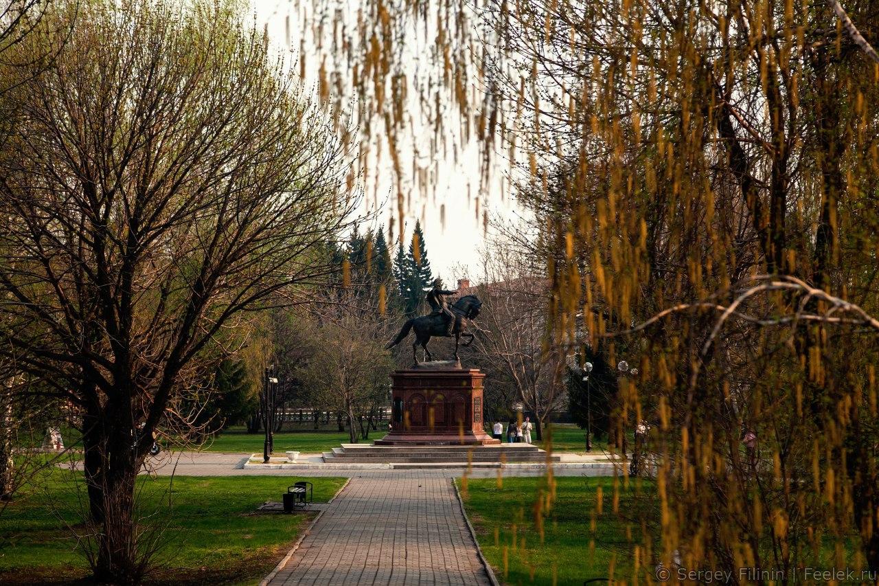 Бийск, Алтайский край, Фото