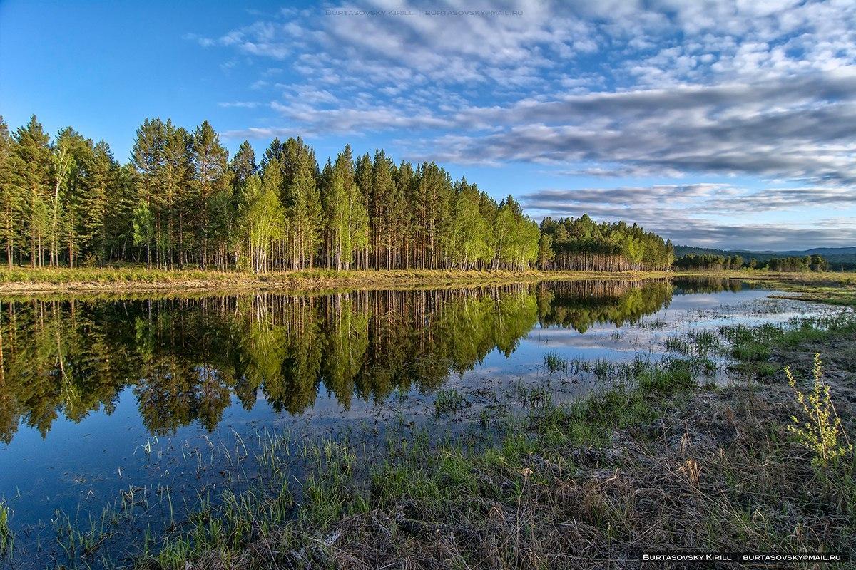 Ивановка, Ангарский район, Иркутская область, Фото