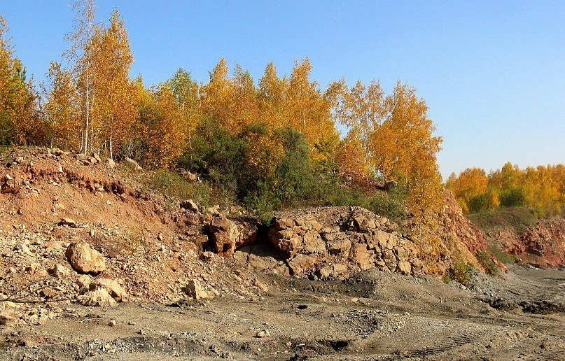 \Кузнецовское плато, Красноярский край, фото