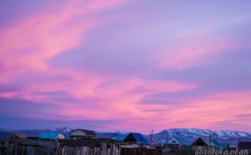 Кош-Агаче, Горный Алтай, фото