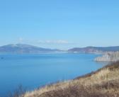 Вид на Бухту Нагаева, Магаданская область.   фото: Олег Приходько