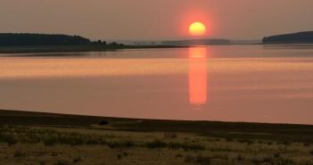 Река Ия, Братский район, фото